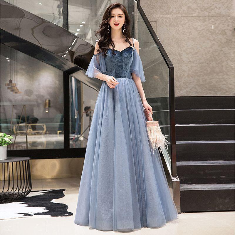 35++ Sky blue bridesmaid dresses short ideas in 2021