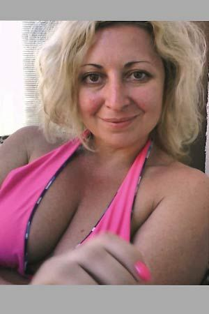 Russian women over 40