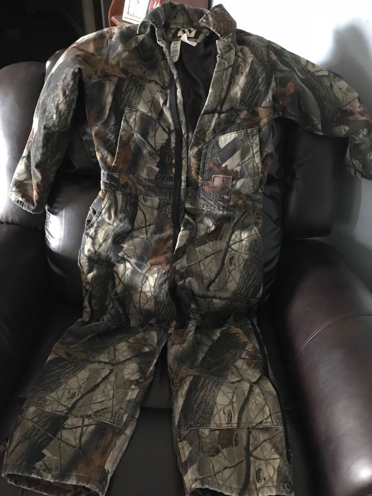 boys walls camo outerwear insulated coveralls size 12 on walls coveralls id=47573