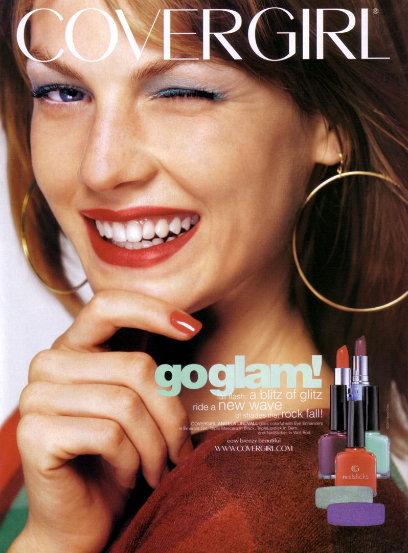 Covergirl 2001