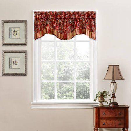Home Valance Window Treatments Window Valance Small Window