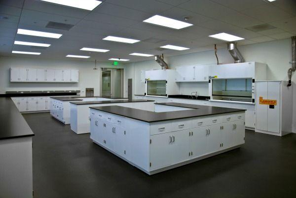 By Genie Scientific Laboratory Modernlaboratory Contemporarylaboratory Whitelaboratory Benchtop Fumehood Labora Laboratory Design Fume Hood Laboratory