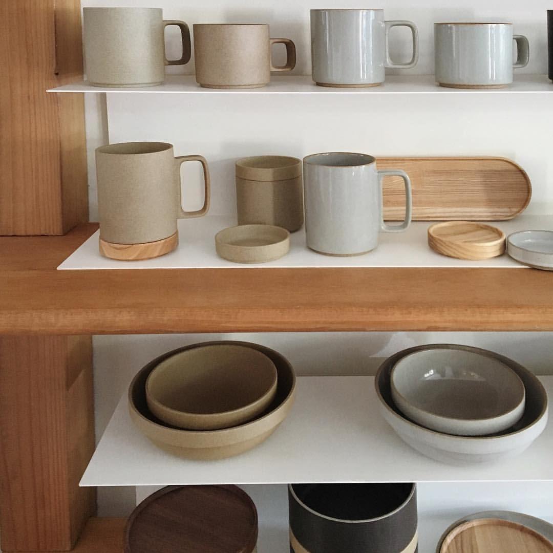"629 Likes, 15 Comments - virginia josefina calderón (@_chicadeoro) on Instagram: ""All the made in Japan ceramics please."""
