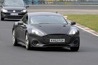 2019 Aston Martin Rapide Amr Specs 0 60 Price And Release Date The