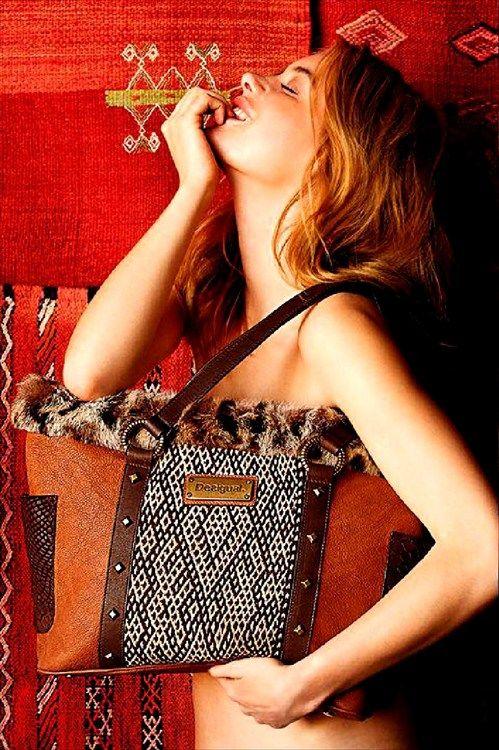 Catálogo de ofertas de Desigual | Bags, Fashion, Shoulder bag