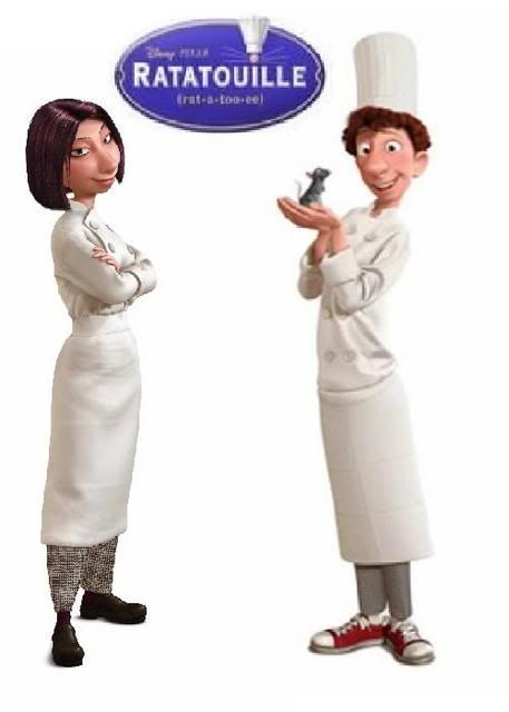 Image Result For Ratatouille Costumes Creative Costumes Halloween Costumes Cool Costumes