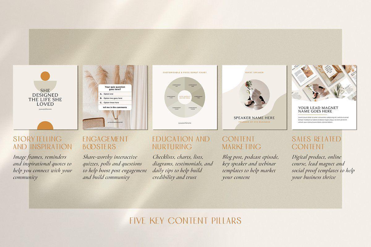 Pin on Brochure Templates Design Color Schemes