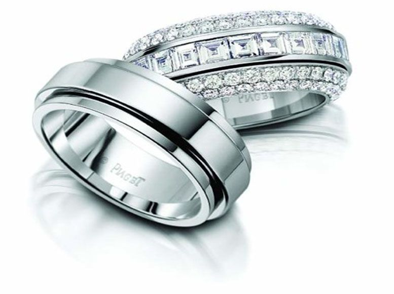 Harley Davidson Wedding Rings