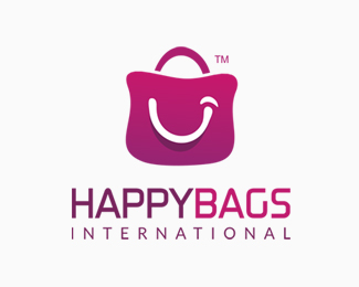 Logo Design Bags And Suitcases