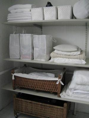 linen closet by Empower10