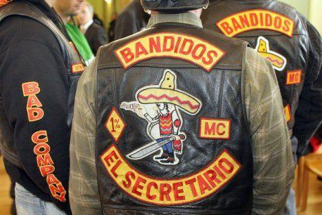 Αποτέλεσμα εικόνας για bandidos mc