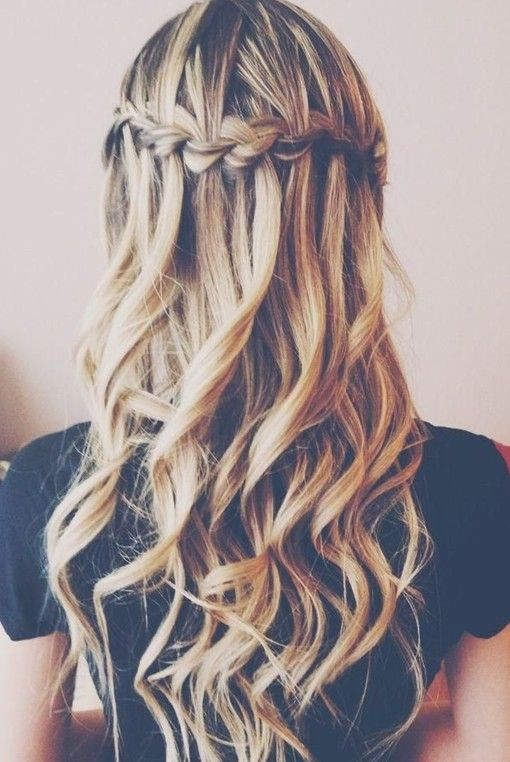 Fuente Pinterest Belleza Hair