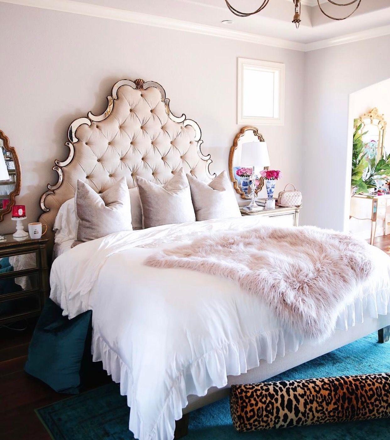 Pin de regina b en rec maras decoraci n de habitaciones for Decoracion de habitaciones principales