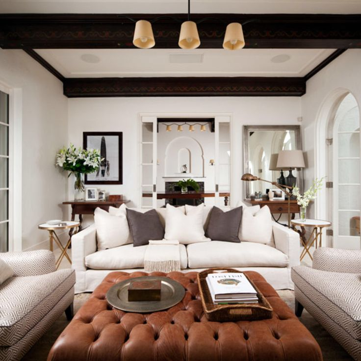 light neutral living room with lots of contrast living on extraordinary living room ideas with lighting id=83281