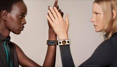 Intel & Fossil wearables wearabletech smartwatch