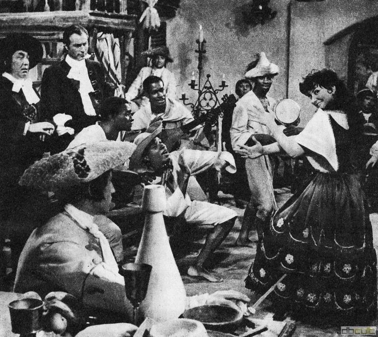 • Corsaro della mezzaluna, Il [aka Pirate of the Half Moon ]  (1959)   • Figlio del corsaro rosso, Il [aka Son of the Red Corsair ]  (195...