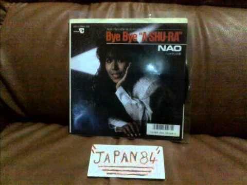 NAO  - Satin no Yume  (1988)