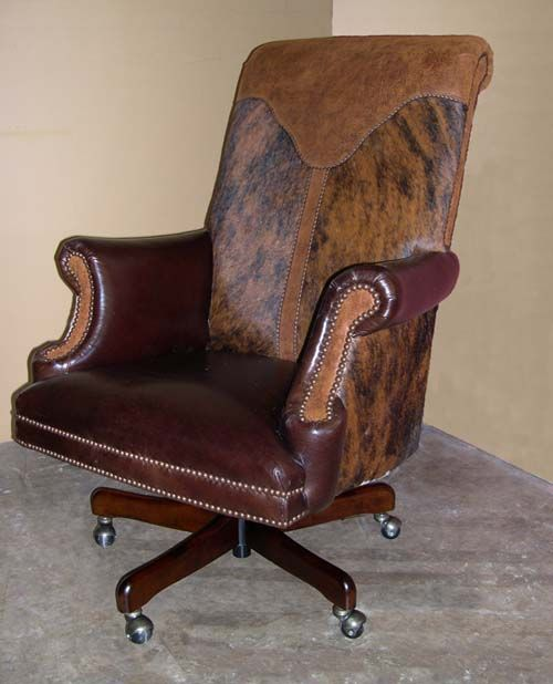 Indian Office Chair Western Furniture