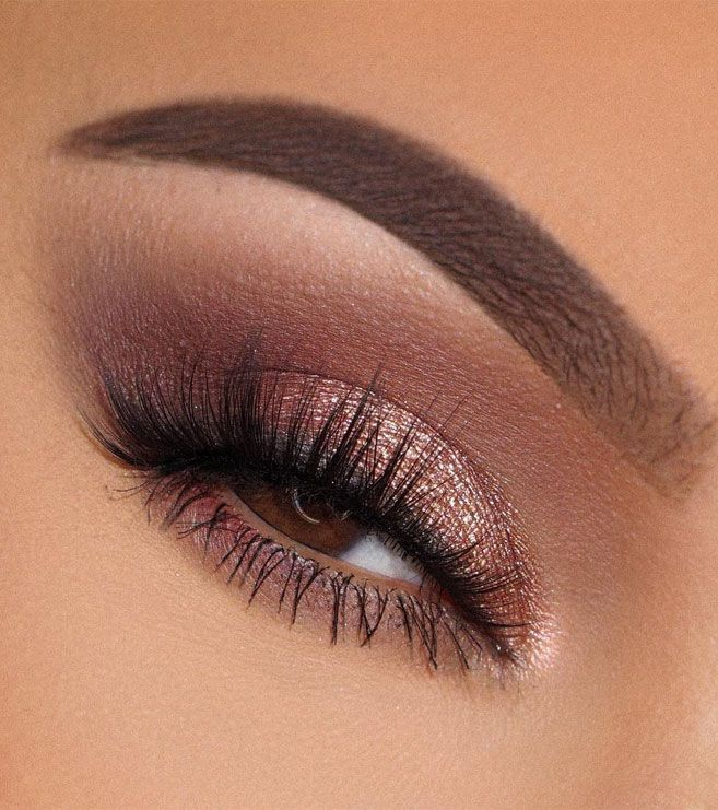 Photo of 64 Sexy Eye Makeup Looks Give Your Eyes Some Serious Pop