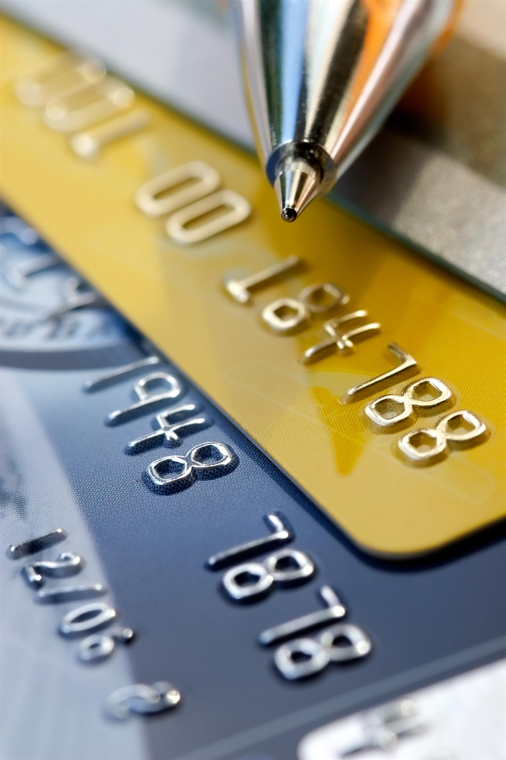How to Check Your Credit Report Paying off credit cards