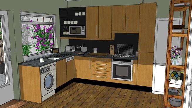 Kitchen 1 Kitchen Models Kitchen Interior Kitchen