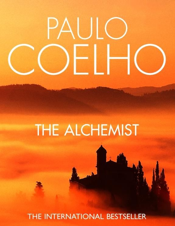 003 The Alchemist Alchemist book, Life changing books, Best