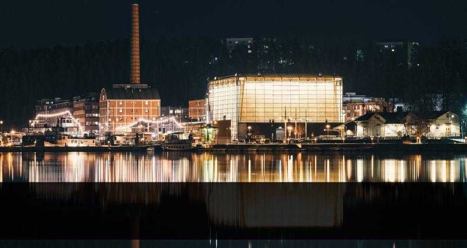 Lahti on oikea kaupunki, jossa voit nauttia kaupunkikulttuurista ja elämästä ilman ruuhkia ja pitkiä välimatkoja.