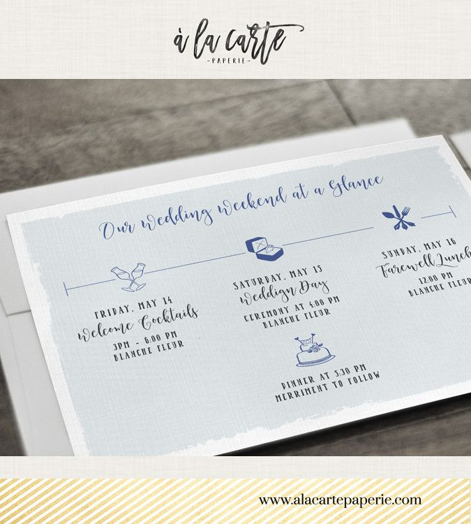 destination wedding invitation rsvp date%0A Find this Pin and more on A la Carte Paperie Destination Wedding Invitations  Custom Illustrations