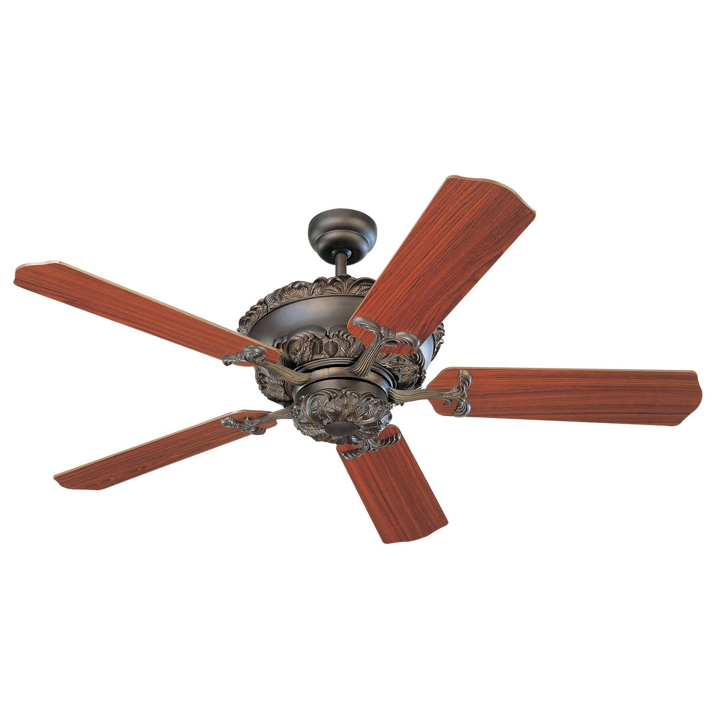 Monte Carlo Fan 5AB52 52in Aberdeen Ceiling Fan