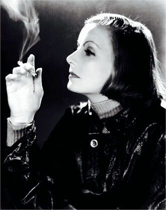 Pin on Greta Garbo