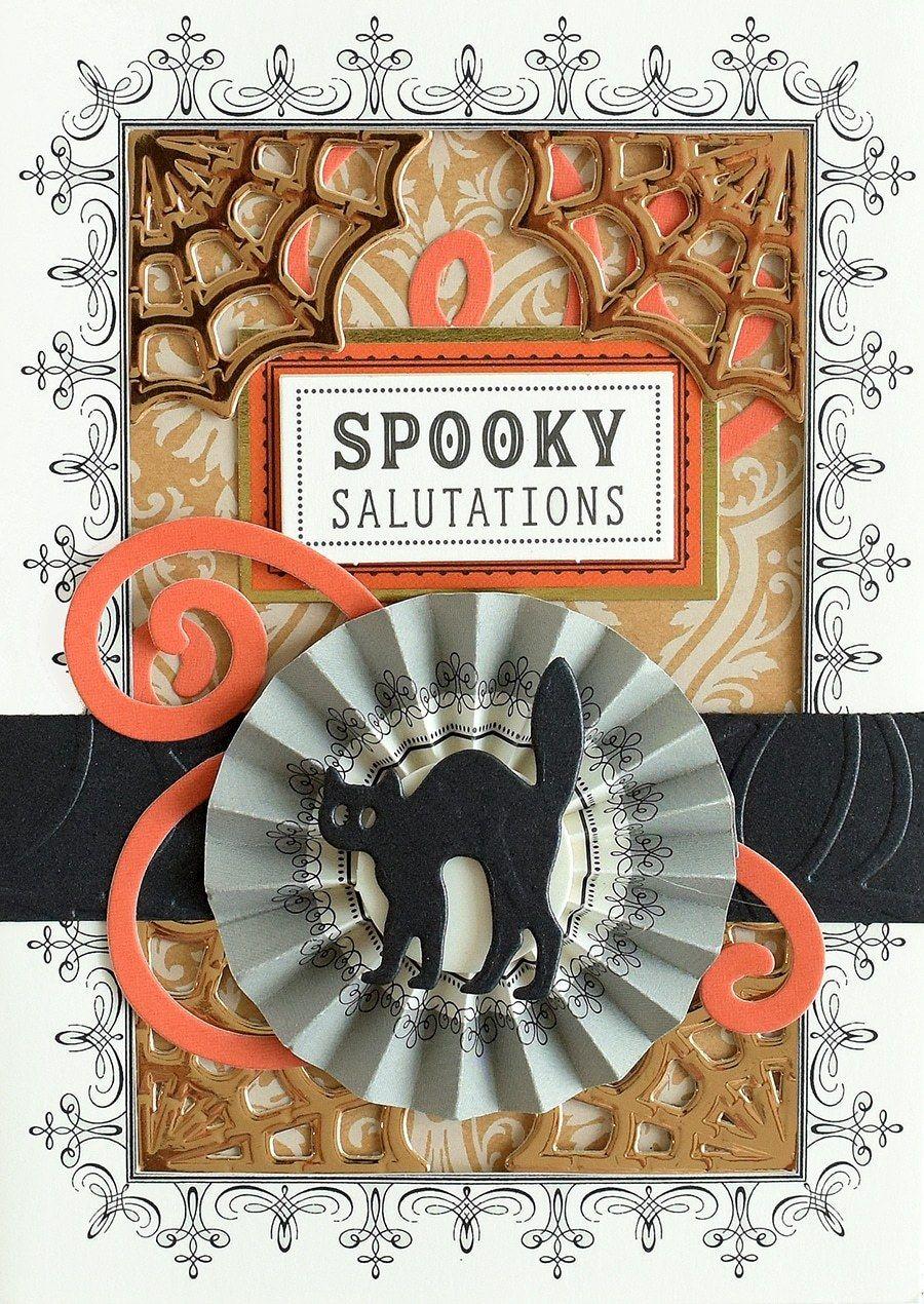 pinnancy on cards-halloween | pinterest | anna griffin