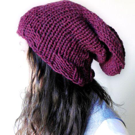 Σκουφί Quartia   Ellis Knitwear