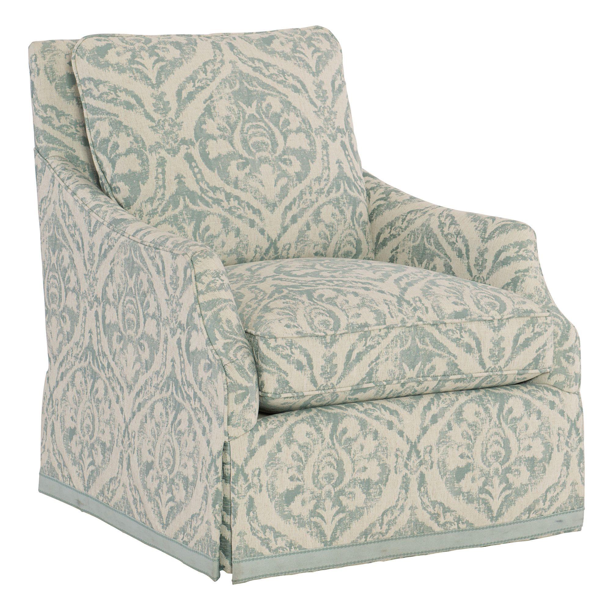 Swivel Chair | Bernhardt | Lucas | Pinterest | Swivel chair, Living ...