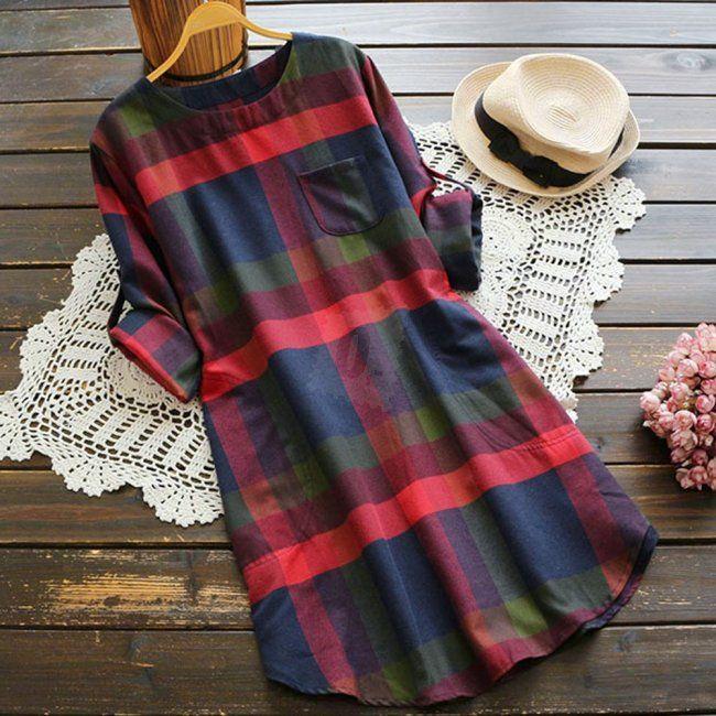 32020ce2c14c Dámské šaty Menchie - Šaty - Dámská konfekce - Móda