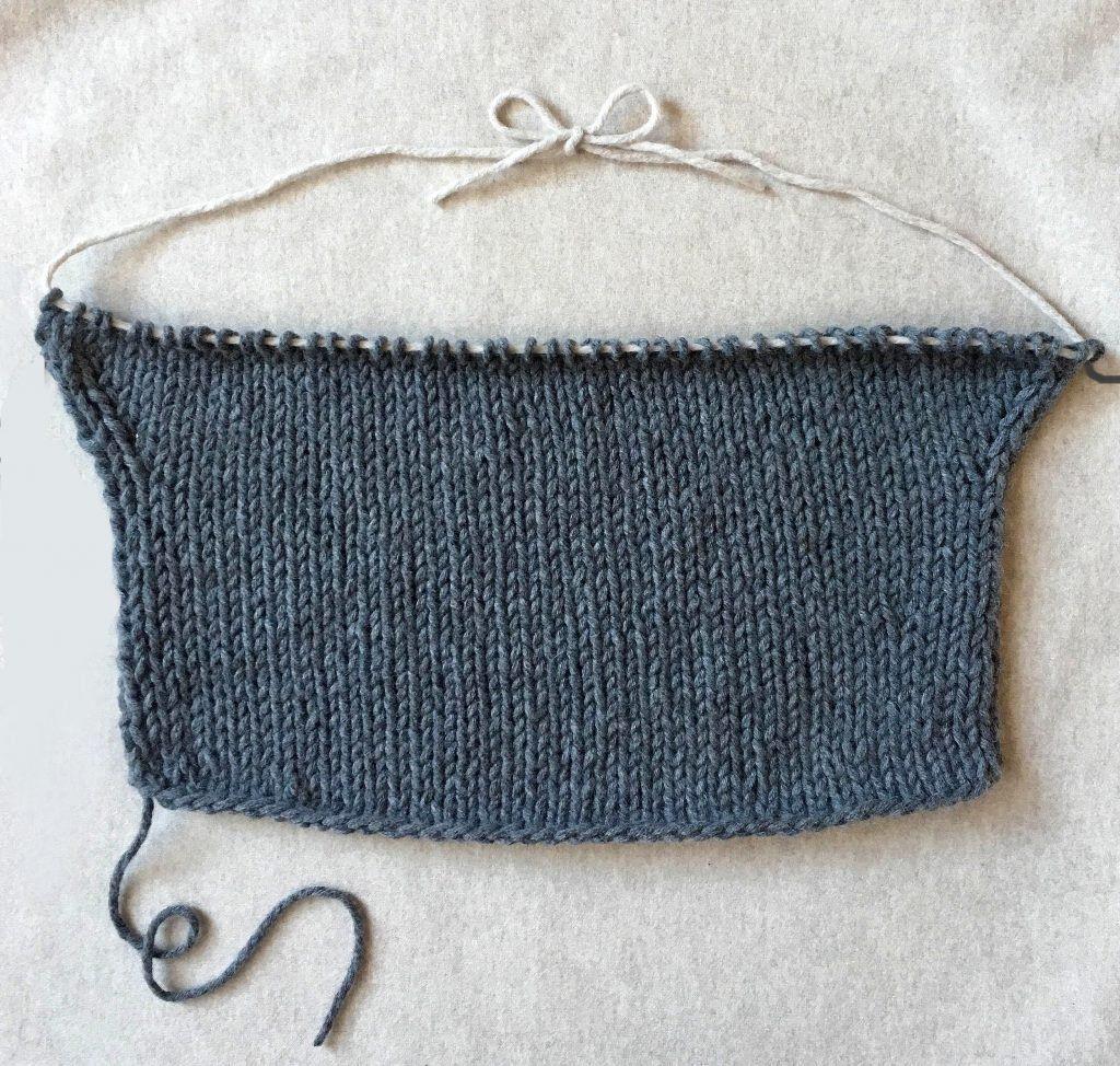Classic Knit Jacket | Purl Soho | Desenler | Pinterest | Knit jacket ...