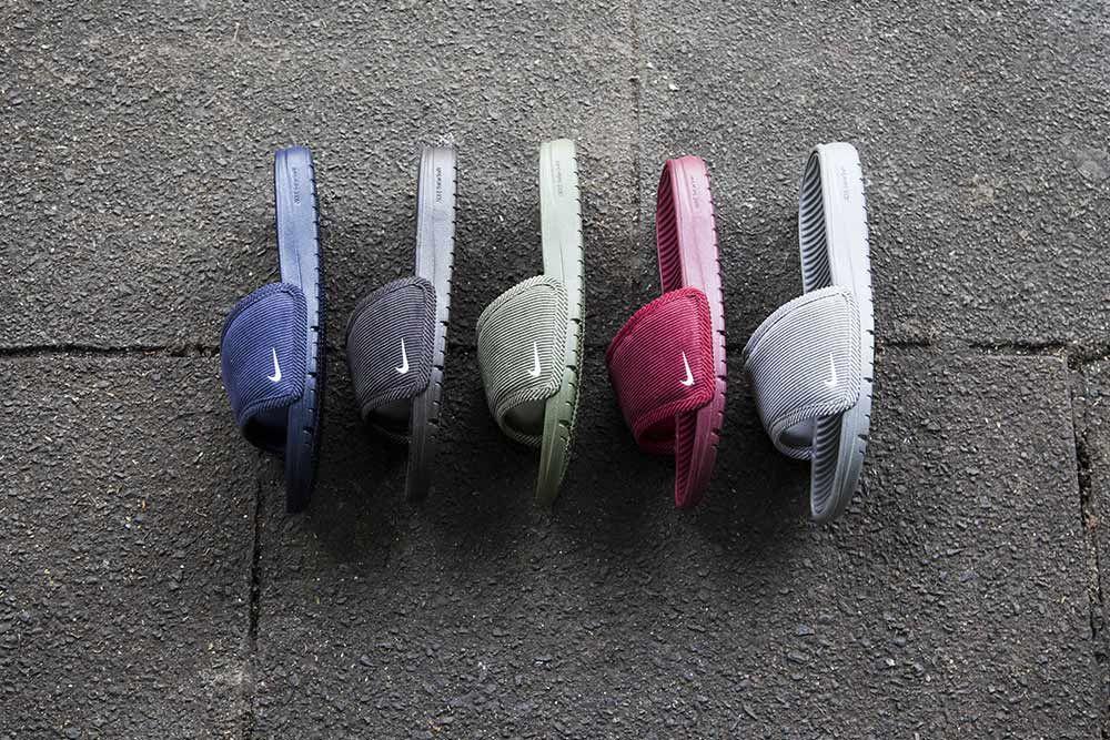 900b54623661e5 Nike Benassi Solarsoft Slide SP