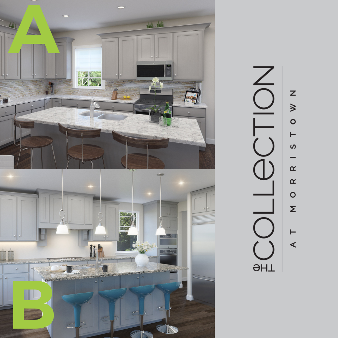 Loving Your Kitchen Is Very Important Wich Collection At Morristown Kitchen Do You Like Best New Homes For Sale New Home Construction New Home Communities