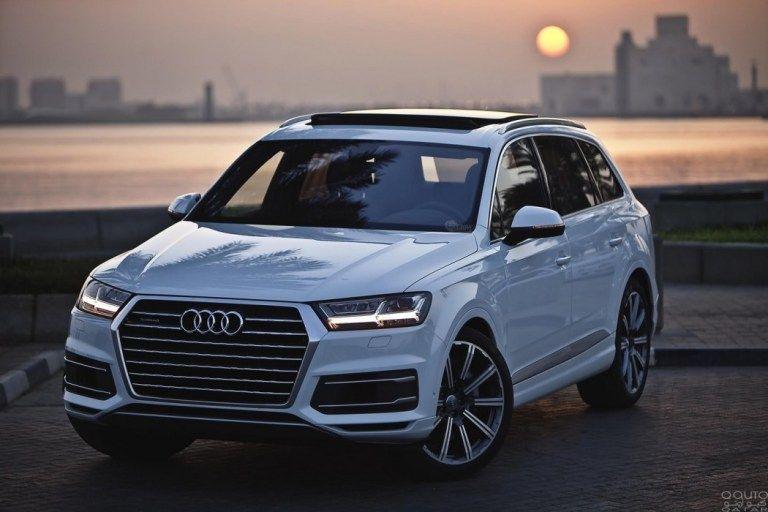36 White Audi Q7 Models Cars Audi Q7 Sports Cars Luxury Audi