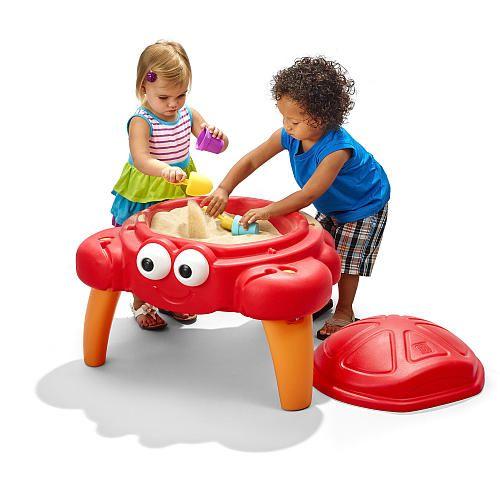 Step2 Crabbie Sand Table Step2 Toys R Us Kid