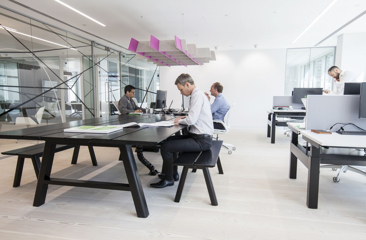 Image Result For Picnic Table Office Intern Space Pinterest - Office picnic table