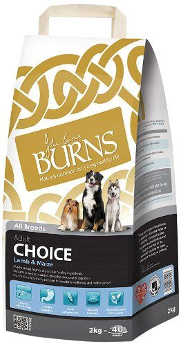 Burns Adult Lamb Maize Choice 6kg Read More Reviews Of The