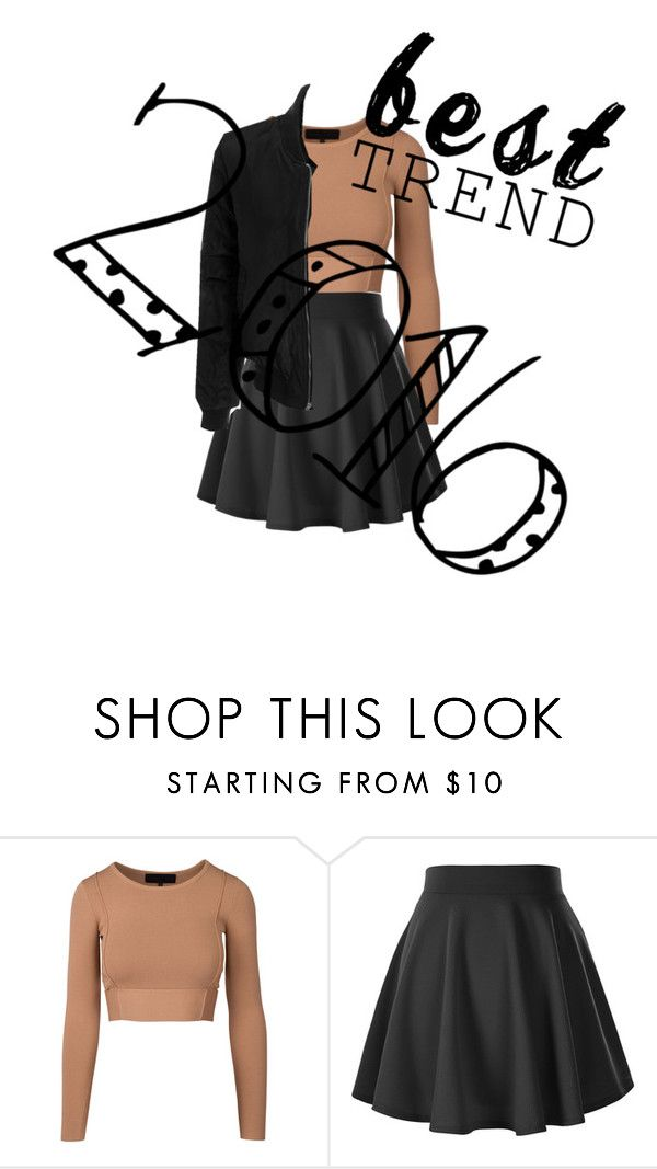 """""""Untitled #6"""" by monique964 ❤ liked on Polyvore featuring LE3NO"""