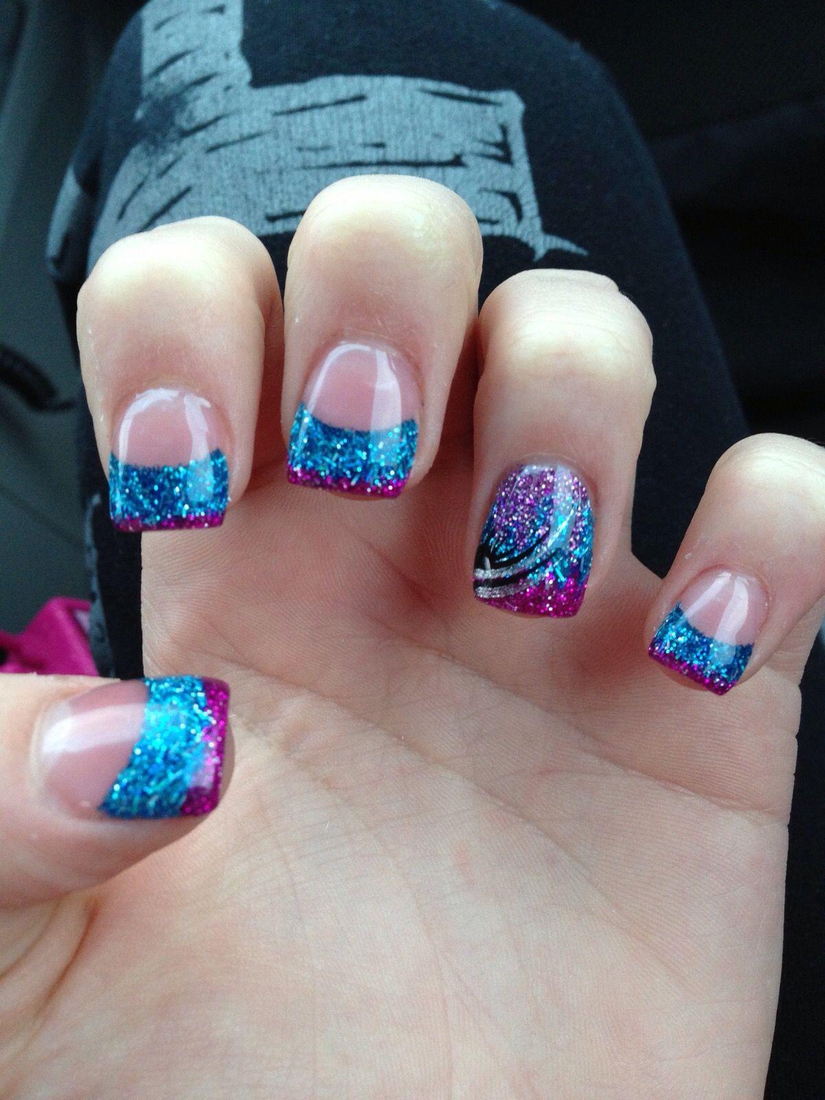 Pin by Joy Graham on Beautiful nails ;) | Pinterest | Nail nail ...