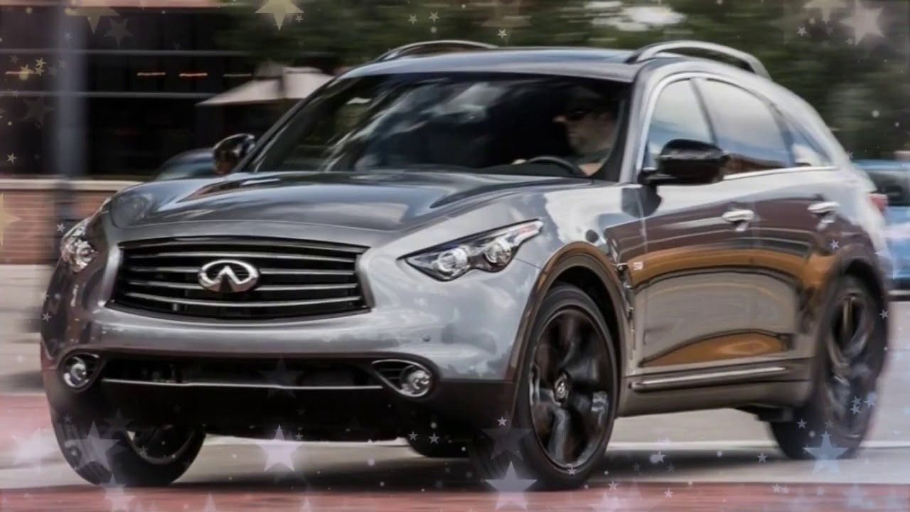 2019 Infiniti QX70 will present many new features and systems