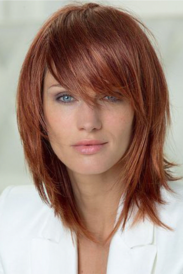 Pin On Medium Length Hair Cuts