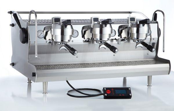 hydra espresso machines