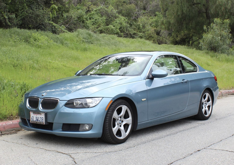 No Reserve 2008 BMW 328i Coupe Bmw, Bmw 328i, Bmw coupe