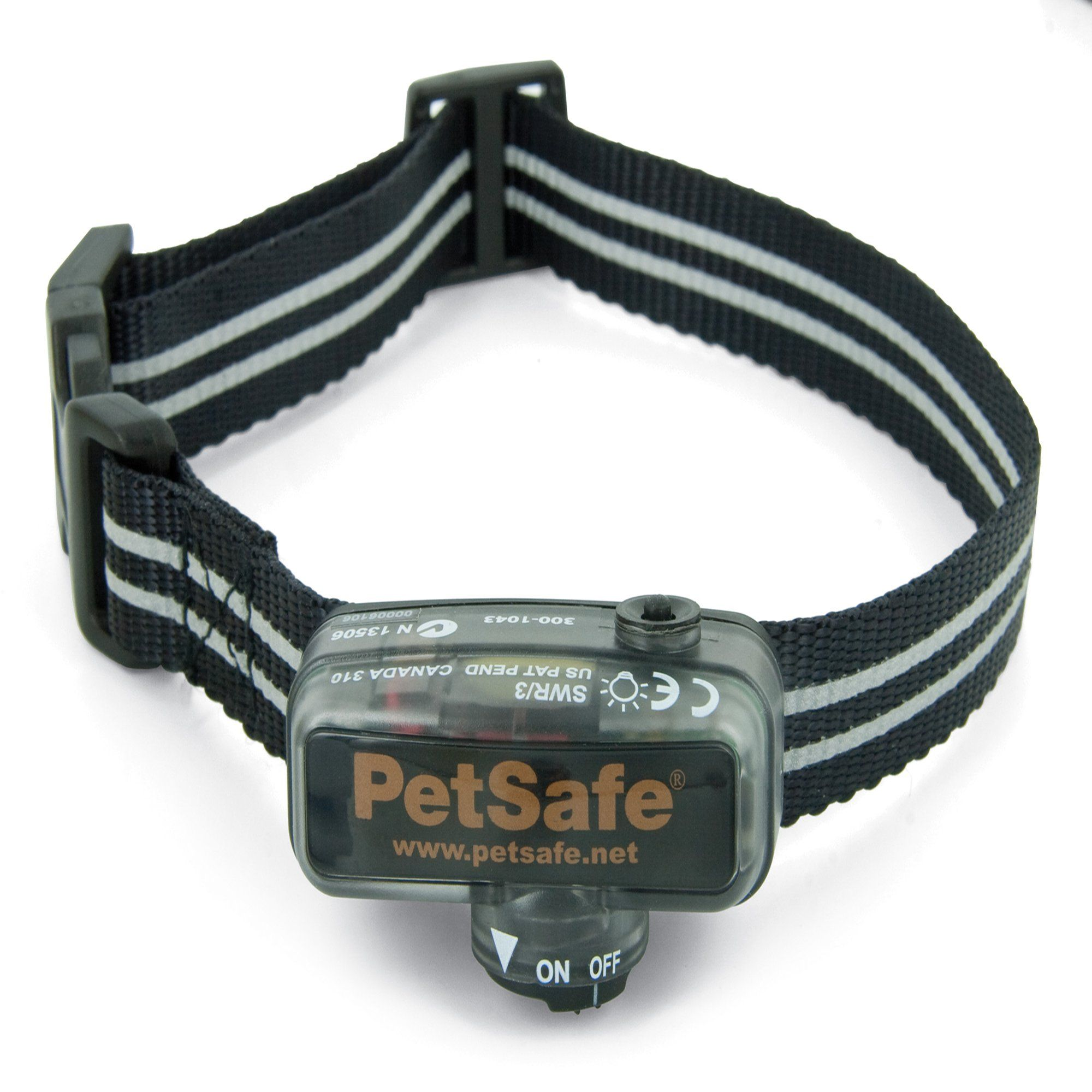 Petsafe In Ground Deluxe Little Dog Extra Receiver Dog Training Dog Training Tips Little Dogs