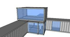 richard bylsma container house - Google Search