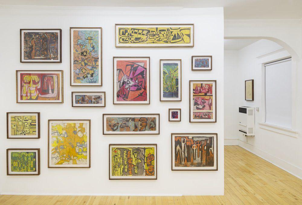 Sälj målningar - tjäna pengar online